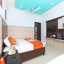 OYO 15857 Saibala Budget Hotel in Chennai