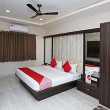 Oyo 15861 Hotel Shivganga Comfort Zone in Raipur
