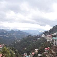 OYO 1590 Hotel Hari Palace in Chail