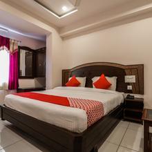 OYO 15936 Hotel Gnr Residency in Guntur