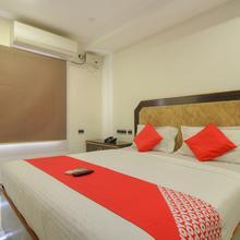 OYO 15948 Hotel Srees in Tiruchirapalli