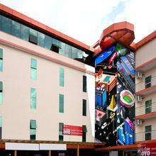 Oyo 15965 Hotel Nandi Gateway in Devanhalli