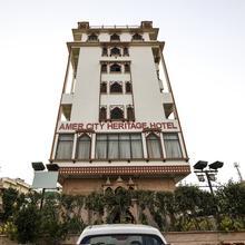 OYO 16050 Amer City Heritage Hotel in Jaipur
