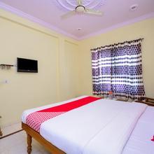 Oyo 16129 Hotel Taj Palace in Pushkar