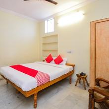 Oyo 16129 Hotel Taj Palace in Ajmer