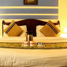 Oyo 1624 Hotel Tulip Inn Green N Breeze in Mussoorie