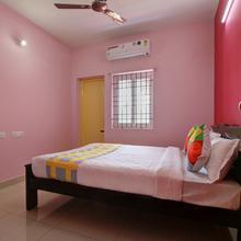 Oyo 16355 Home Elegant 2bhk Boat House in Cuddalore