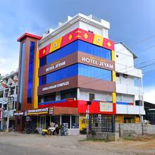 Capital O 16388 Hotel Jeyam in Kanyakumari