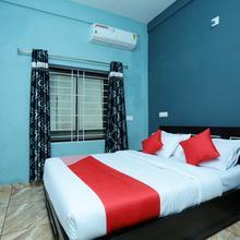 Oyo 16417 Zahir Residency in Parappanangadi