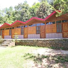 Oyo Home 16426 Cozy Cottage in Solan