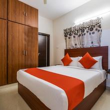 OYO 16469 Pramukh Hotels in Mustabada