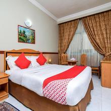 OYO 165 San Marco Hotel in Dubai