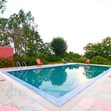 OYO 16516 Corbett Sunrise Resort Classic in Ramnagar