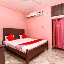OYO 16535 Chilika Residency in Bhubaneshwar