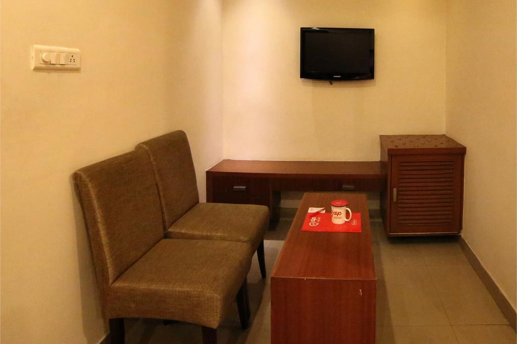 OYO 1655 Hotel Suncity in Vijayawada