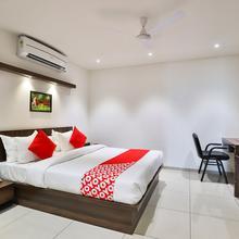Oyo 16604 Hotel Sparsh Inn in Gandhinagar