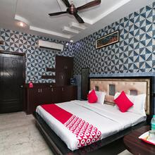 Oyo 16656 Hotel Apple Green in Hisar