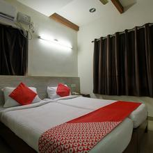 OYO 16662 Taj Residency in Mangalore
