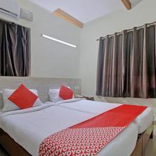 OYO 16662 Taj Residency in Mangalore