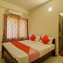 OYO 16667 Taj Palace in Mangalore