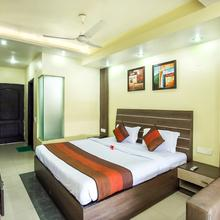 Oyo 1673 Hotel Mm Yellowuds in Amritsar