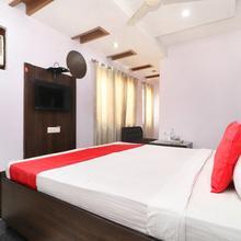 Oyo 16829 Hotel City Night in Ludhiana