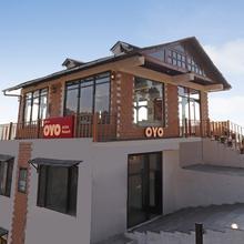 Oyo 16870 Atithi Resort in Khajjiar