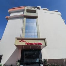 OYO 16902 Hotel The Vaishno Devi Hills Deluxe in Dami