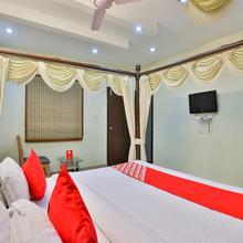 Oyo 16909 Aum Health Resort in Savli
