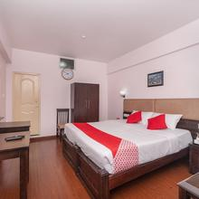 OYO 16912 Hotel Selva Ganapathy's Nest in Ooty