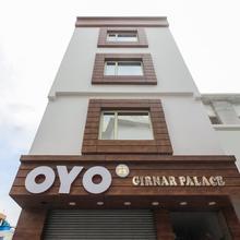 OYO 17006 Hotel Girnar Deluxe in Dami
