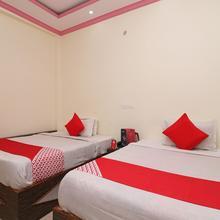 OYO 17037 Hotel Gc Inn in Kadipur