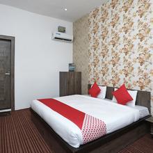 OYO 17059 Prabhu Resort in Mathura