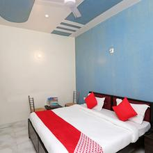 Oyo 17066 Hotel Pushpa Palace in Mathura