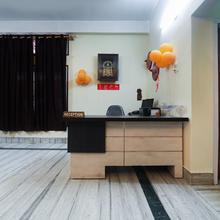 Oyo 17077 Elegant Guest House in Chandrapur Bagicha