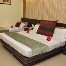 OYO 1709 Hotel CJ International in Amritsar