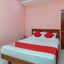 OYO 17100 Hotel Amman Residency in Rameshwaram