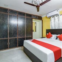 OYO 17140 Pramukh Heights in Gannavaram
