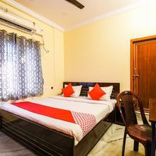 OYO 17169 The Yuva Inn in Vijayawada