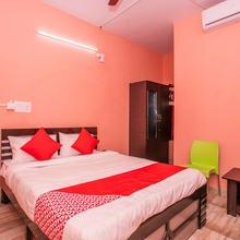 Oyo 17177 Ams Hotel in Bidadi