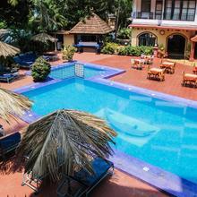 Oyo 17197 Hotel Horizon in Calangute