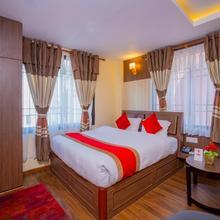 OYO 172 Hotel Deepshree in Kathmandu