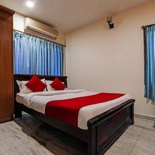 OYO 17206 Maanne Hospitality Services in Himayatnagar
