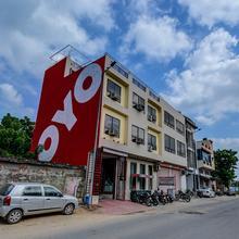 OYO 17250 Hotel Ganesham in Dhanakya