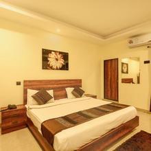Oyo 17270 Hotel Leo Pride in Aurangabad