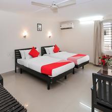 OYO 17278 Hotel Srinivas in Mangalore
