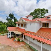 OYO 17287 Home Greenview Wayanad 1bhk Homestay in Meppadi