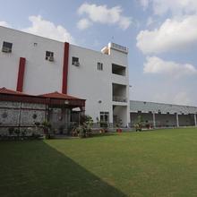 Oyo 17291 Shree Ram Palace in Rewari