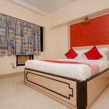 Capital O 17300 Hotel Solitaire in Navi Mumbai
