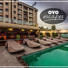 Oyo 1734 Hotel Orritel in Talegaon Dabhade